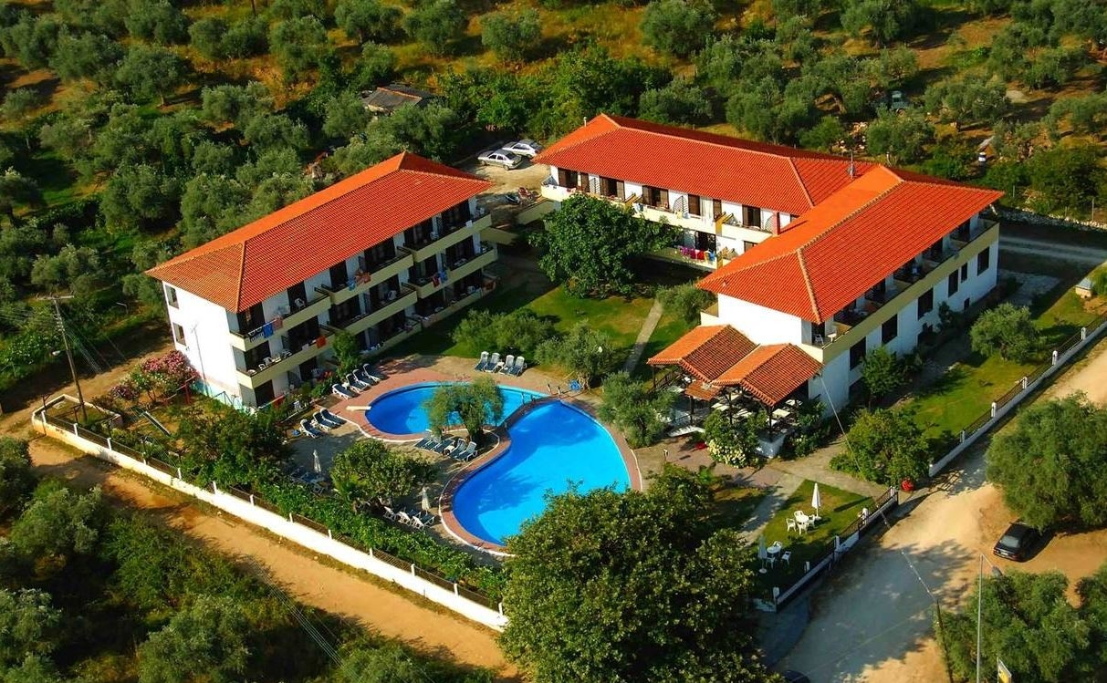 Natasa Hotel Thassos - Θάσος ? -33% ? 3 Ημέρες (2 Διανυκτερεύσεις) ? 2 άτομα + 1 παιδί έως 12 ετών ? Πρωινό ? 01/05 έως 05/06 και 14/09 έως 30/09 ? <strong>Επιπλέον 1 Διανυκτέρευση ΔΩΡΟ και κέρδος 10% σε go4more πόντους!</strong>