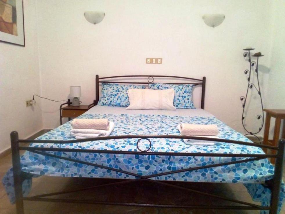 Nikos Rooms - Λουτρά Αιδηψού ✦ -10% ✦ 3 Ημέρες (2 Διανυκτερεύσεις) ✦ 2 άτομα ✦ Πρωινό ✦ 01/09/2021 έως 30/11/2021 ✦ <strong>Επιπλέον 1 Διανυκτέρευση ΔΩΡΟ και κέρδος 15% σε go4more πόντους!</strong>