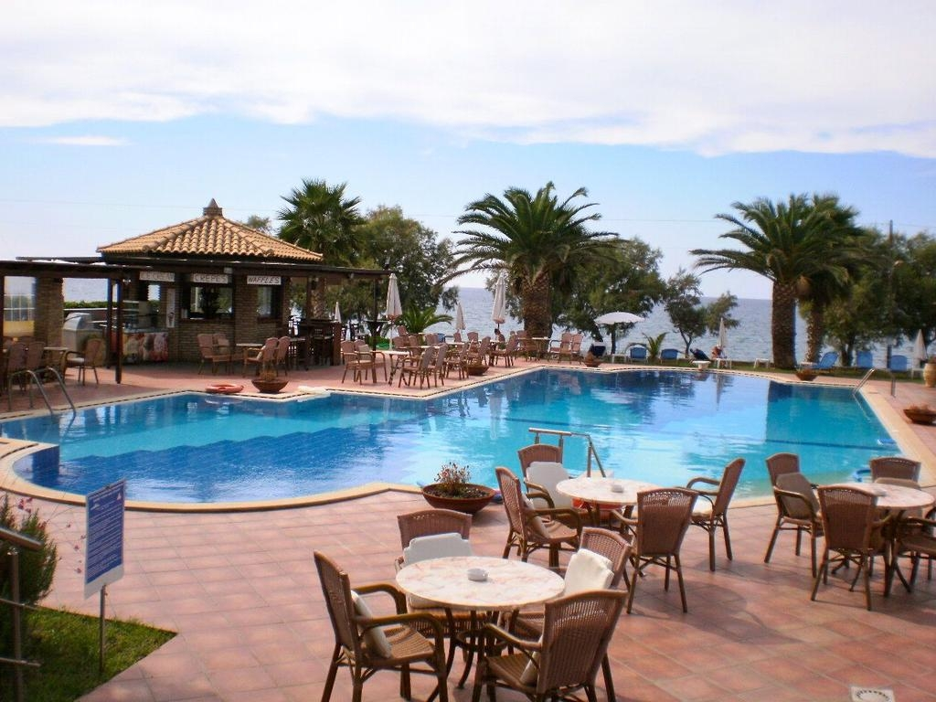 Oasis Hotel - Κυπαρισσία εικόνα