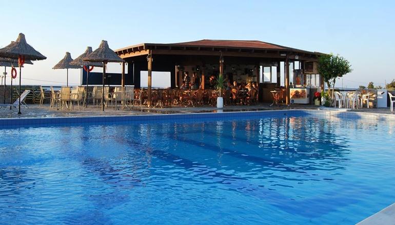 Oceanis Hotel -Χερσόνησος Κρήτης εικόνα