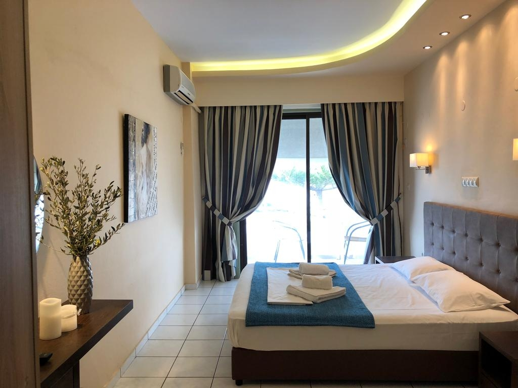Oleander Boutique Apartment - Attica εικόνα