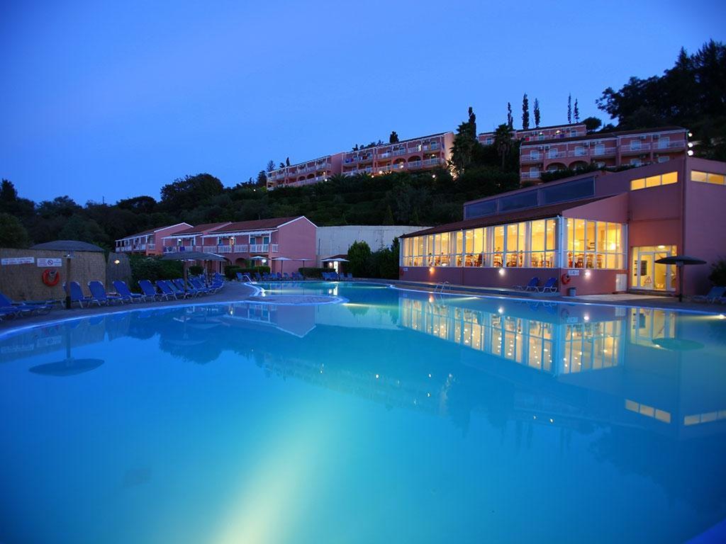 Panorama Sidari Hotel - Κέρκυρα ? -25% ? 4 Ημέρες (3 Διανυκτερεύσεις) ? 2 Άτομα ΚΑΙ ένα Παιδί έως 12 ετών ? All Inclusive ? έως 27/09/2017 ? Κοντά στην Παραλία!