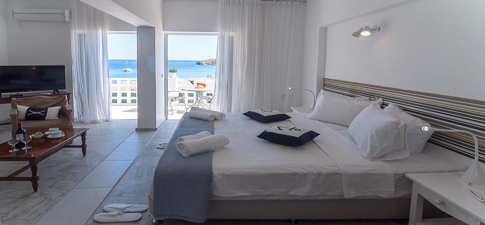 Paradiso Resort - Αίγινα εικόνα