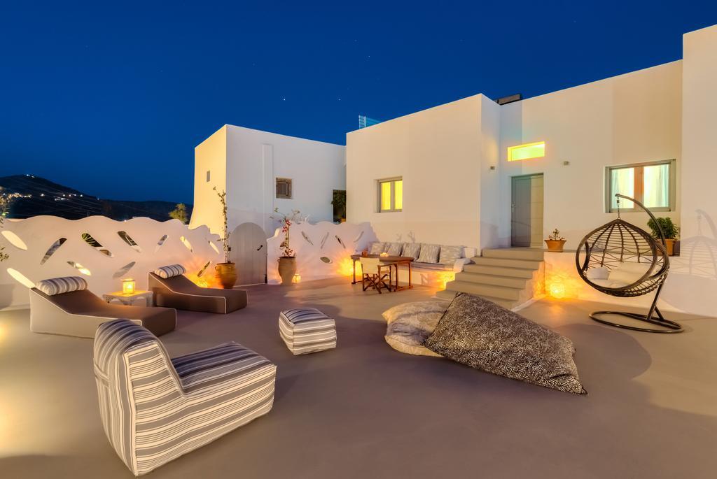 Pasithea Suites Santorini - Σαντορίνη εικόνα