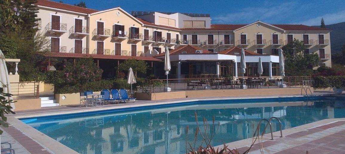 Karavados Beach Hotel- Κεφαλλονιά εικόνα