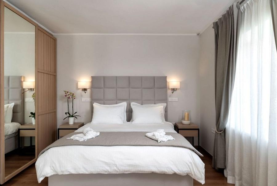 5* Porto Vecchio Luxury Suites Spetses - Σπέτσες   2 Ημέρες (1 Διανυκτέρευση)   2 Άτομα   Πρωινό   01/08/2019 έως 31/08/2019   Free WiFi