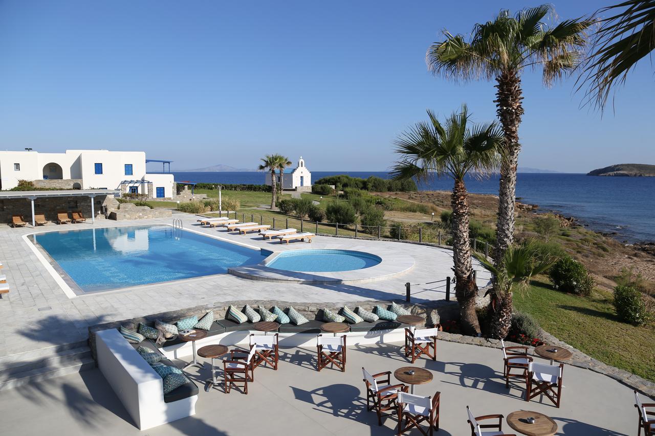 5* Poseidon of Paros - Πάρος εικόνα