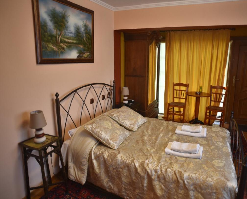 Santa Marina Guesthouse - Λουτρά Πόζαρ εικόνα