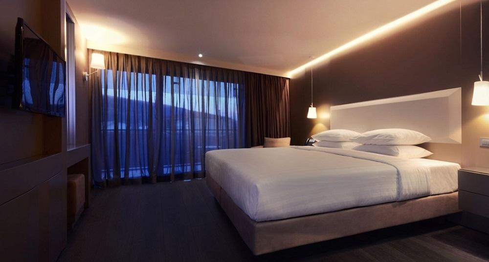 4* SAZ City Life Hotel Ioannina - Ιωάννινα ? -20% ? 3 Ημέρες (2 Διανυκτερεύσεις) ? 2 άτομα + 1 παιδί έως 6 ετών ? Ημιδιατροφή ? έως 30/04/2020 ? Δωρεάν είσοδος στο ιστορικό μουσείο Ιωαννίνων στο κάστρο