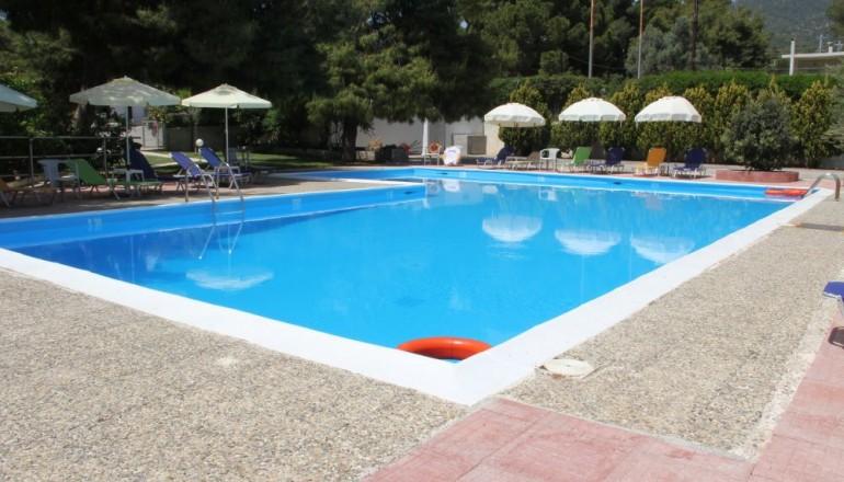 Siagas Beach Hotel - Άγιοι Θεόδωροι ? -30% ? 4 Ημέρες (3 Διανυκτερεύσεις) ? 2 άτομα + 2 παιδιά έως 6 ετών ? All Inclusive ? 15/07/2020 έως 23/08/2020 ? Δωρεάν ξαπλώστρες και ομπρέλες στην πισίνα και την παραλία!
