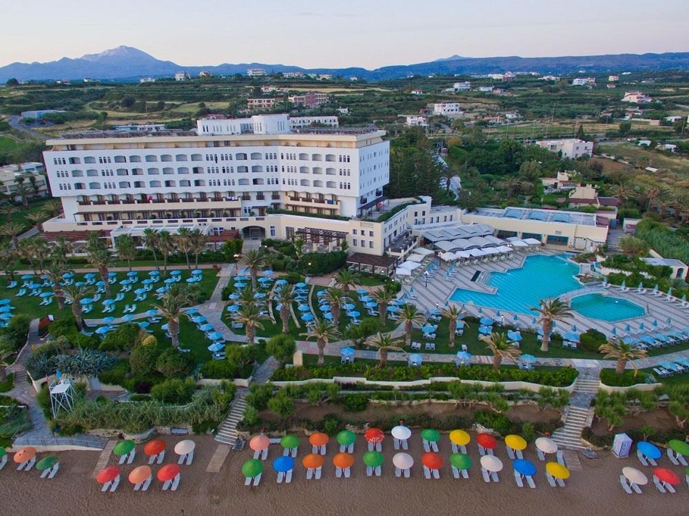 4* Creta Star Hotel - Ρέθυμνο Κρήτης εικόνα