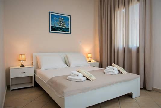 So Nice Hotel Samos - Σάμος   3 Ημέρες (2 Διανυκτερεύσεις)   2 Άτομα ΚΑΙ 2 Παιδιά έως 12 ετών   Χωρίς Πρωϊνό   έως 30/09/2019   Υπέροχη Τοποθεσία!