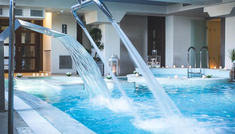 4* Portaria Hotel – Πορταρια Πηλιου ✦ 4 Ημερες (3 Διανυκτερευσεις) ✦ 2 Άτομα KAI ενα Παιδι εως 6 ετων ✦ Ημιδιατροφη ✦ Πασχα (26/04/2019 εως 29/04/2019) ✦ Xρηση του SPA για 45 λεπτα Yδροθεραπεια!