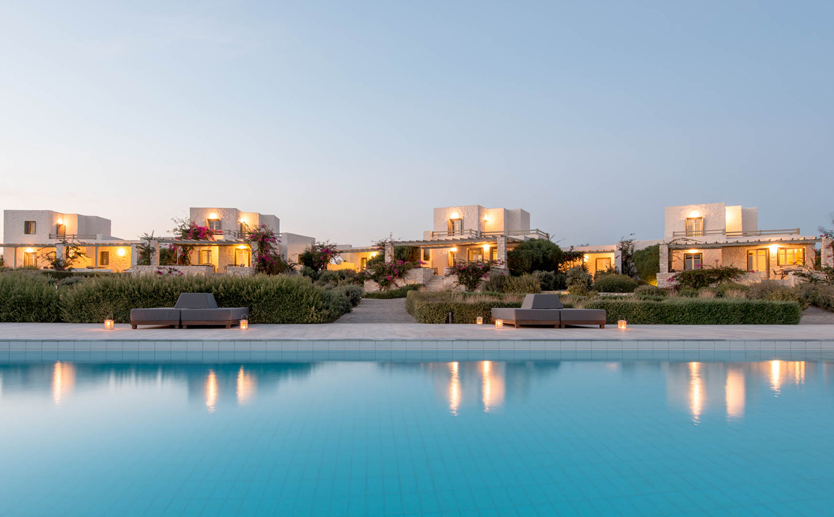 Stagones Boutique Luxury Villas - Πάρος ✦ -10% ✦ 3 Ημέρες (2 Διανυκτερεύσεις) ✦ 2 άτομα ✦ Χωρίς Πρωινό ✦ 01/09/2021 έως 30/09/2021 ✦ Κοντά σε Παραλία!