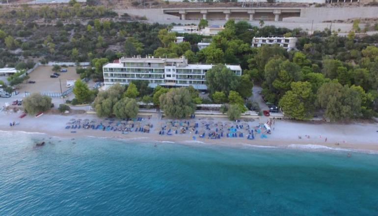 Sun Hotel - Κινέτα ? -50% ? 3 Ημέρες (2 Διανυκτερεύσεις) ? 2 Άτομα KAI ένα Παιδί έως 12 ετών ? Ημιδιατροφή ? έως 20/07/2017 και 21/08 έως 10/09 ? Early check in στις 10:00 και Late check out στις 18:00!
