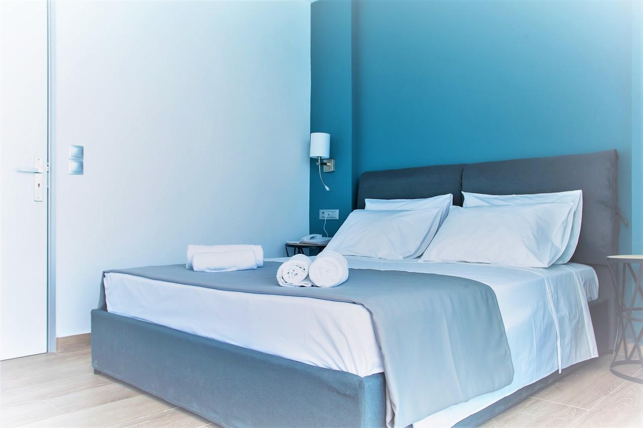 Sunrise Luxury Apartments - Ρόδος ✦ 2 Ημέρες (1 Διανυκτέρευση) ✦ 4 άτομα ✦ Χωρίς Πρωινό ✦ 01/09/2020 έως 20/09/2020 ✦ Μπροστά στην Παραλία