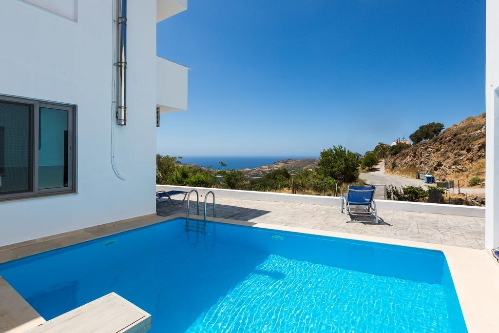 Sunset Luxury Maisonettes & Mariou Apartments Rethymno - Ρέθυμνο ? 3 Ημέρες (2 Διανυκτερεύσεις) ? 4 άτομα ? Χωρίς Πρωινό ? έως 15/09/2019 ? Free WiFi