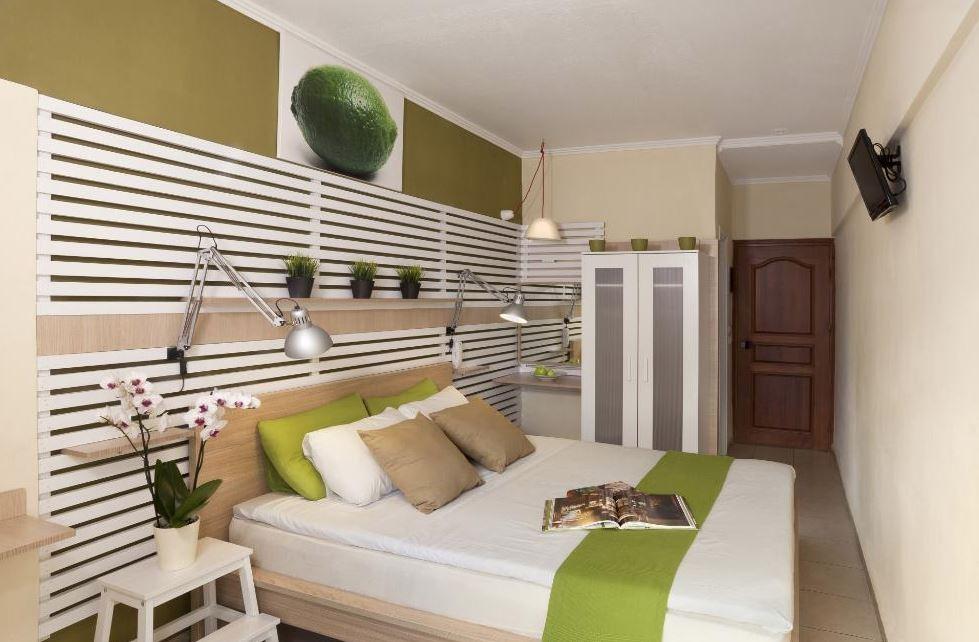Svea Hotel - Ρόδος ✦ 4 Ημέρες (3 Διανυκτερεύσεις) ✦ 2 άτομα ✦ Πρωινό ✦ 01/09/2020 έως 30/09/2020 ✦ Free WiFi!