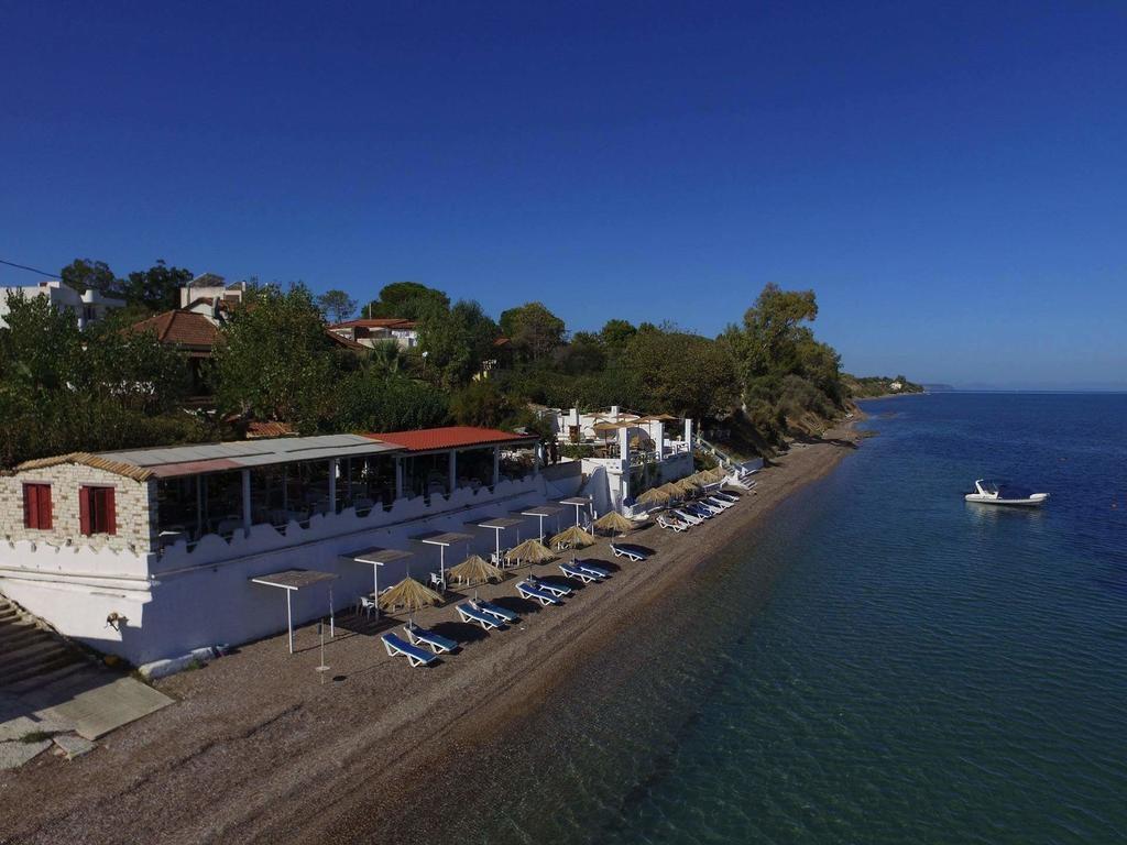 Taradella Hotel - Παραλία Αλισσού Αχαΐας   -23%   3 Ημέρες (2 Διανυκτερεύσεις)   2 άτομα + 1 παιδί έως 7 ετών   Πλήρης Διατροφή   έως 31/08/2019   Μπροστά στην Παραλία!