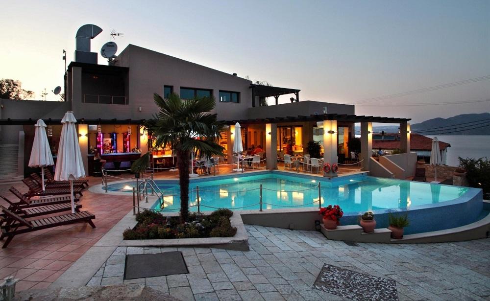 Tesoro Hotel - Λευκάδα εικόνα