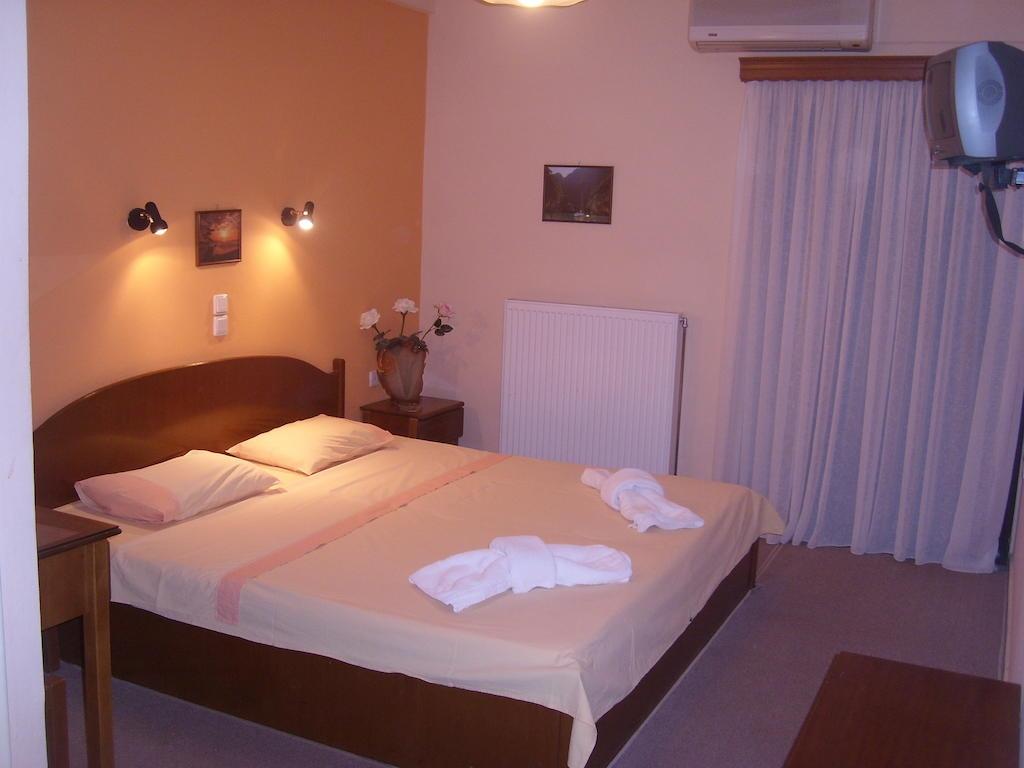 Themisto Hotel - Νικολέϊκα, Αίγιο εικόνα