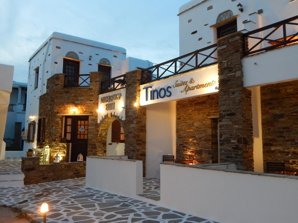 Tinos Suites & Apartments - Τήνος εικόνα