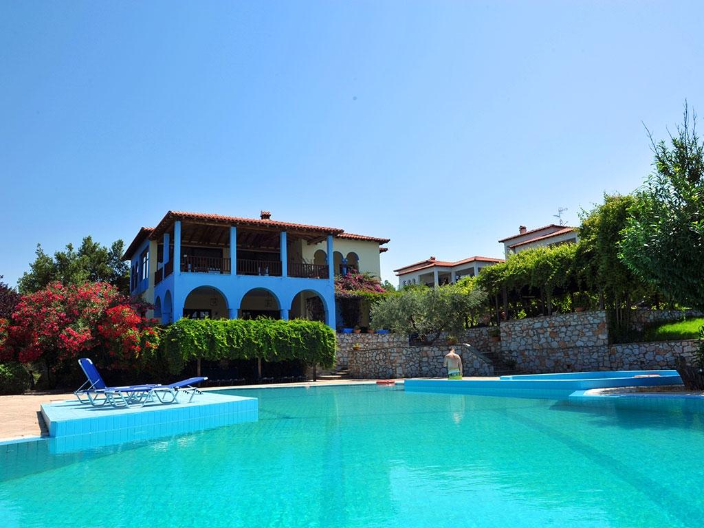 Toroneos Hotel - Χαλκιδική εικόνα