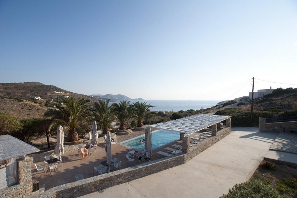 Villa Regina Resort - Σύρος εικόνα