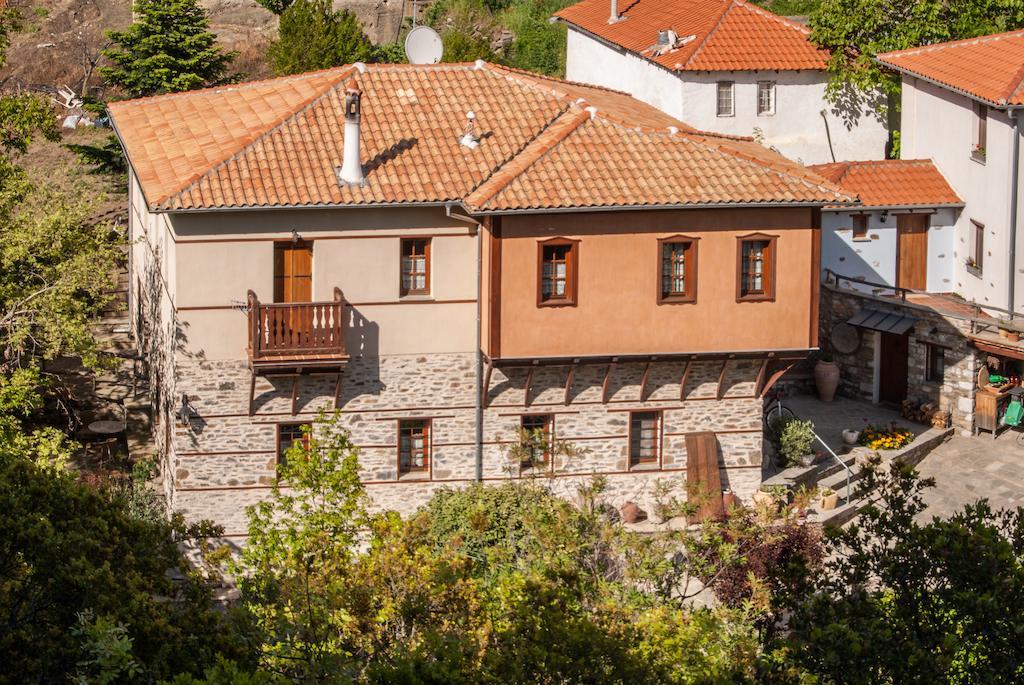 Viraggas Mansion - Πολύγυρος, Χαλκιδική ✦ 3 Ημέρες (2 Διανυκτερεύσεις) ✦ 2 άτομα ✦ Πρωινό ✦ 01/05/2021 έως 30/09/2021 ✦ Εκπληκτική Τοποθεσία!