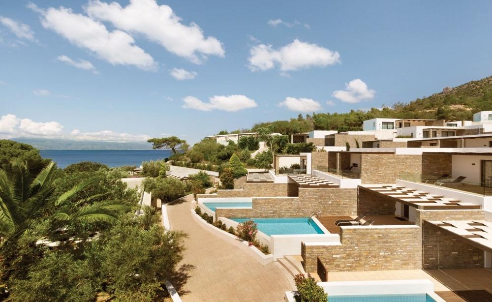 5* Wyndham Loutraki Poseidon Resort - Λουτράκι εικόνα