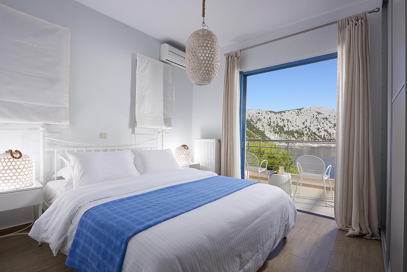 Xenia Residences & Suites - Πήλι, Εύβοια ✦ 3 Ημέρες (2 Διανυκτερεύσεις) ✦ 2 άτομα + 1 παιδί έως 16 ετών ✦ Πρωινό ✦ 21/05/2021 έως 30/06/2021 ✦ Free Wi-Fi