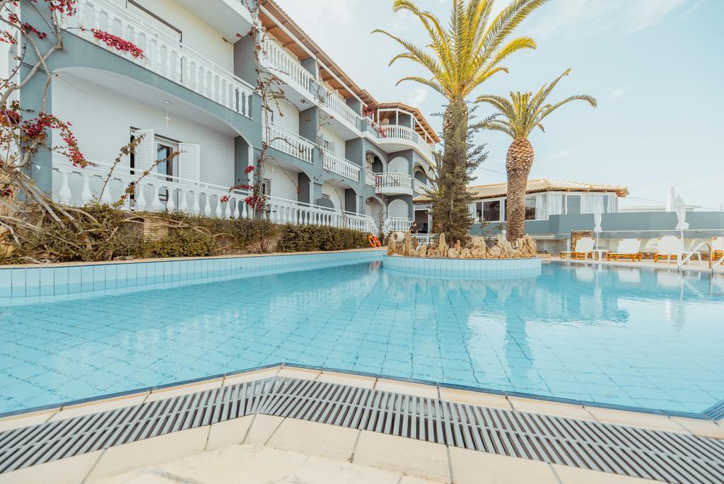 Zante Calinica Hotel - Ζάκυνθος ✦ 2 Ημέρες (1 Διανυκτέρευση) ✦ 2 άτομα ✦ Πρωινό ✦ 01/09/2020 έως 25/09/2020 ✦ Κοντά στην παραλία!