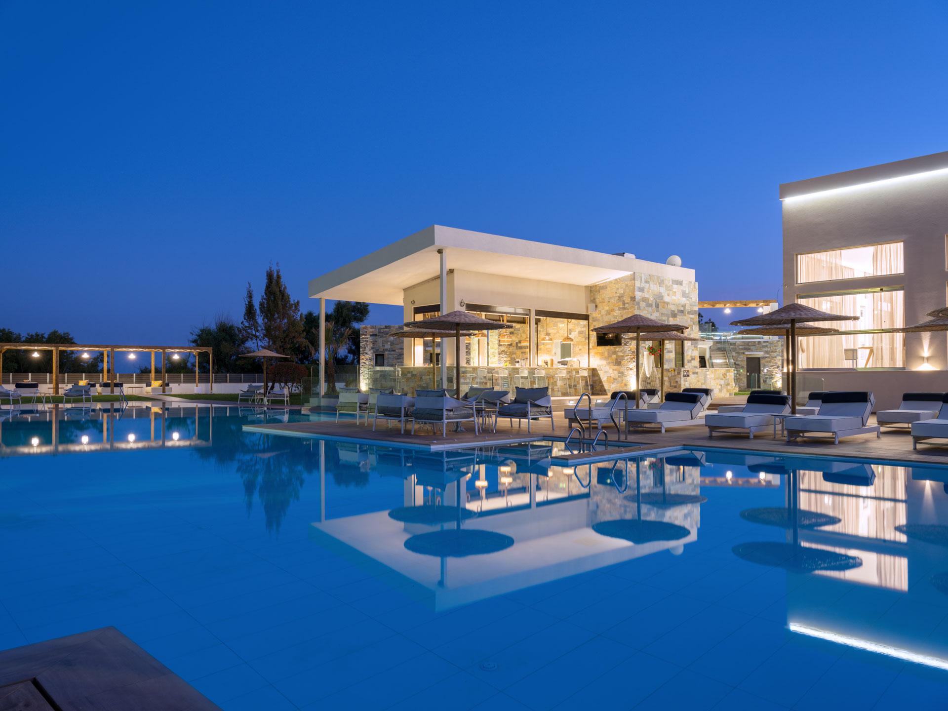 4* Golden Sun Resort - Ζάκυνθος Καλαμάκι ✦ -20% ✦ 4 Ημέρες (3 Διανυκτερεύσεις) ✦ 2 άτομα ✦ All Inclusive ✦ 01/08/2021 έως 31/08/2021 ✦ Κοντά στη παραλία!