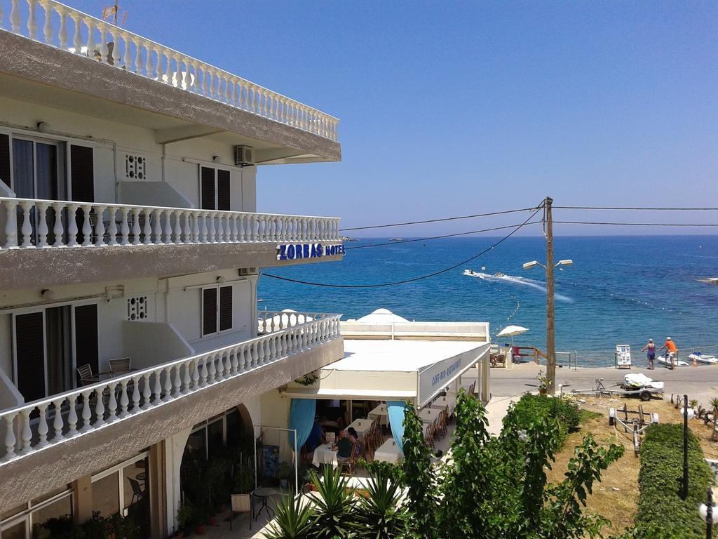 Hotel Zorbas - Ηράκλειο, Κρήτη εικόνα